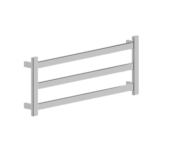 View Photo: Avenir Hybrid 420 Heated Towel Rail