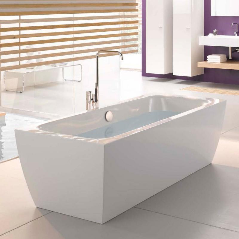 View Photo: Bette Cubo Silhouette Freestanding Bath