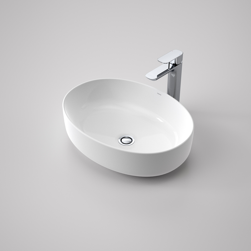 View Photo: Caroma Artisan Above Counter Basin Oval