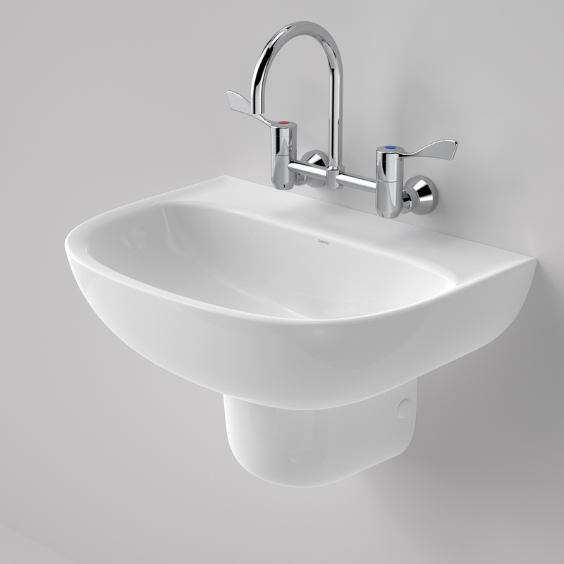 View Photo: Caroma Care 500 Wall Basin