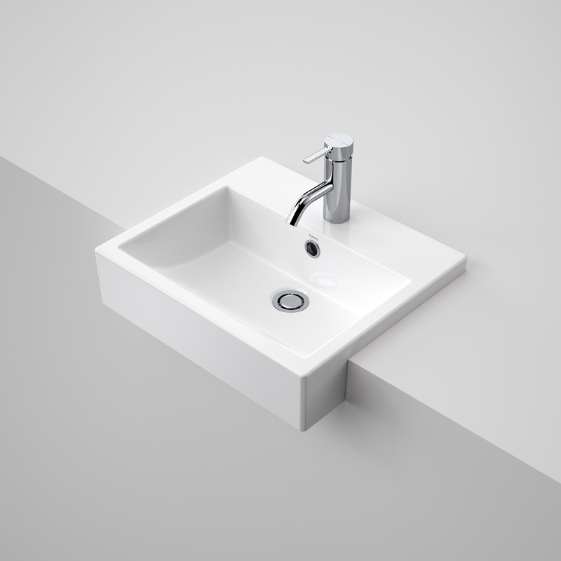 View Photo: Caroma Liano Nexus Semi Recessed Basin1TH