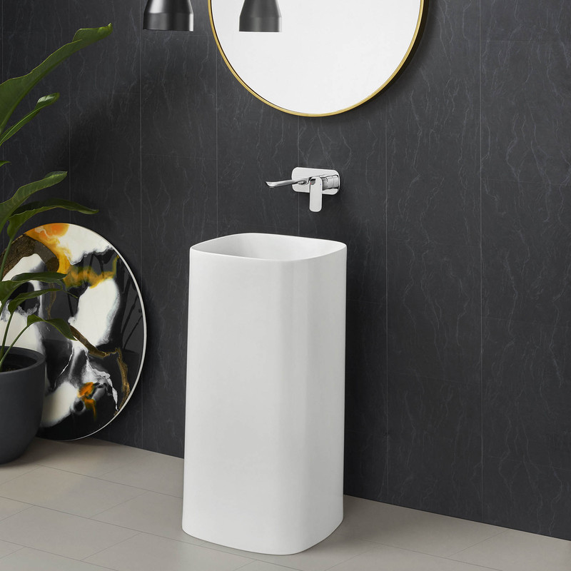 View Photo: Caroma Moon Freestanding Basin
