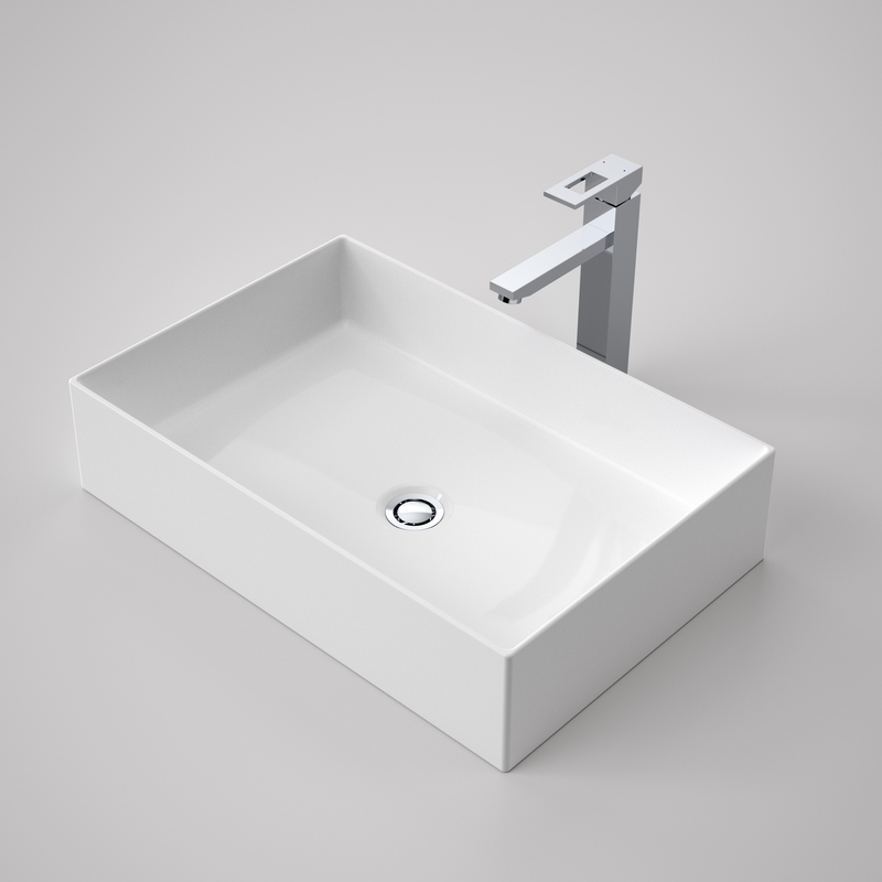 View Photo: Caroma Teo 2.0 600 Above Counter Basin