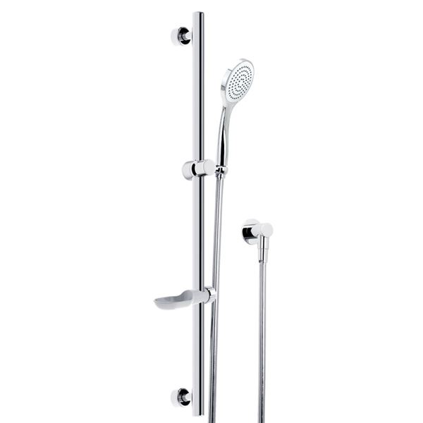 View Photo: ConServ Streamjet Linear Hosfab Shower