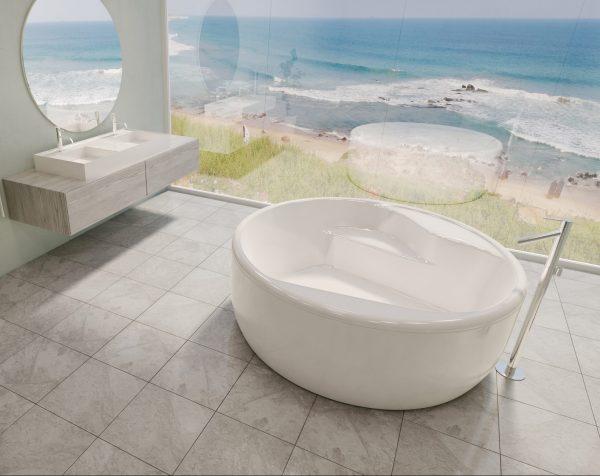 View Photo: Decina Orion Freestanding Bath
