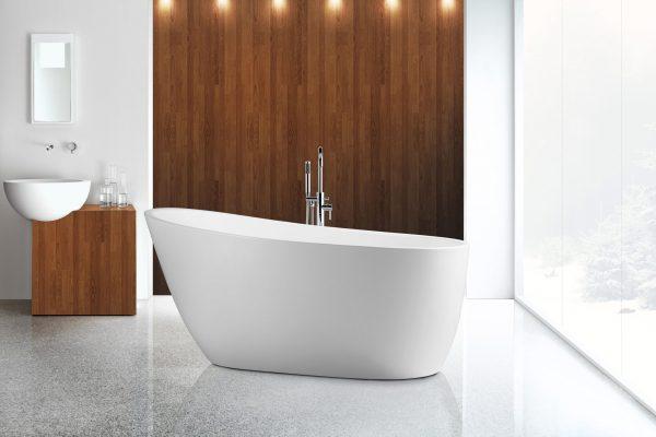 View Photo: Decina Piccolo Freestanding Bath