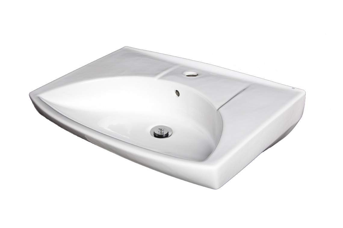 View Photo: Enware IFO Sign Basin 600