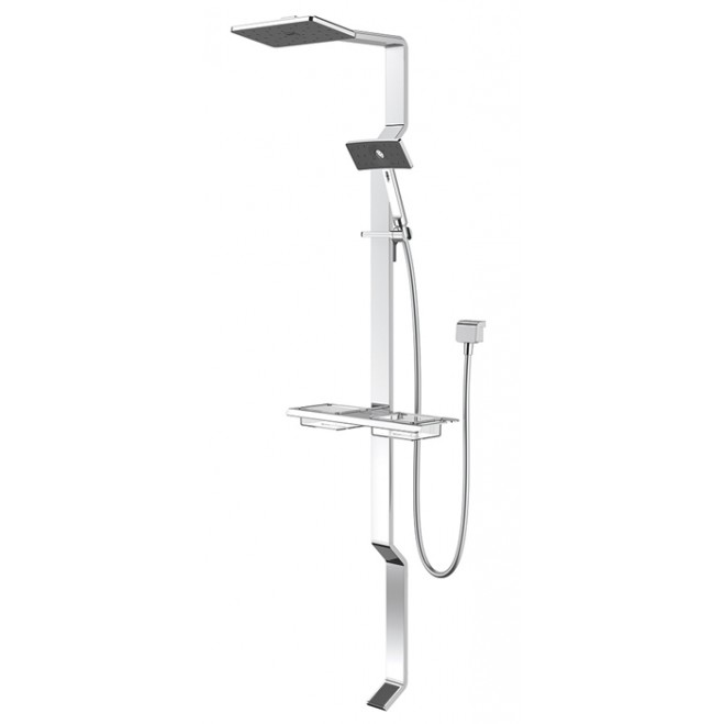 View Photo: Methven Tahi Satinjet Shower System