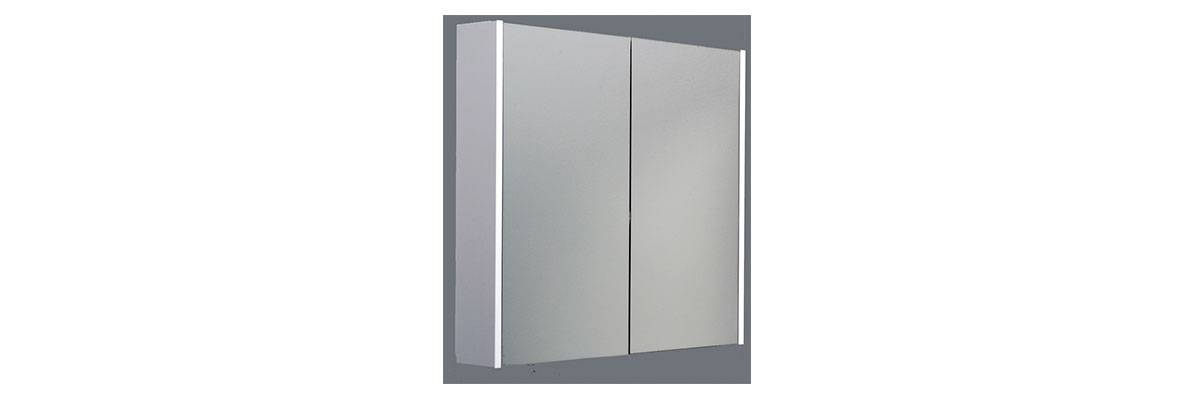 Rifco Commodore Mirror Shaving Cabinet