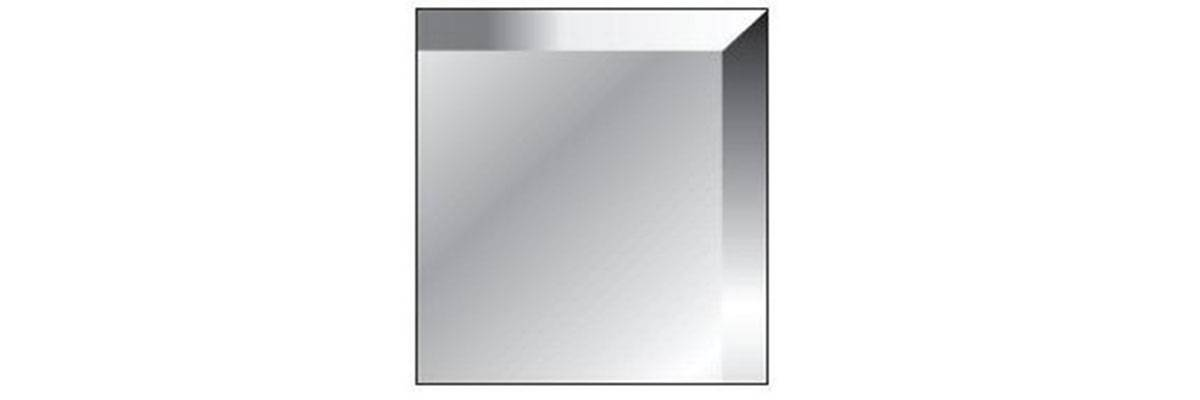 View Photo: Rifco Square Mirror
