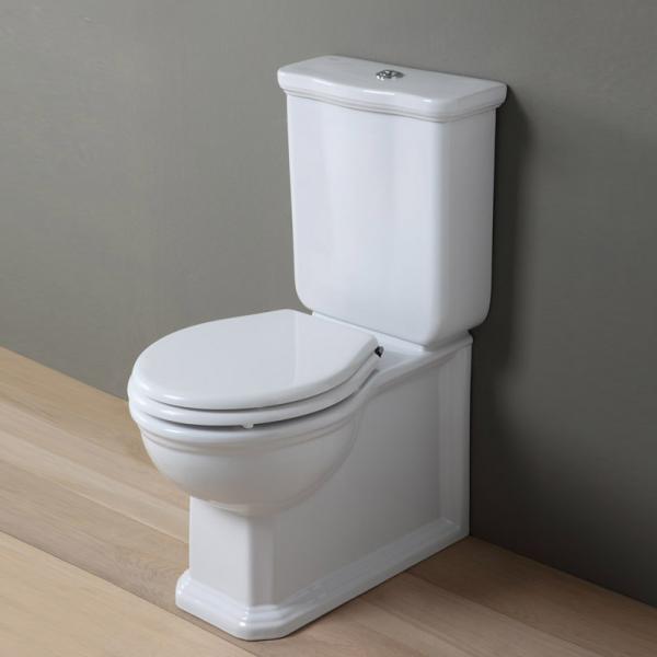 View Photo: Studio Bagno Impero Toilet Suite