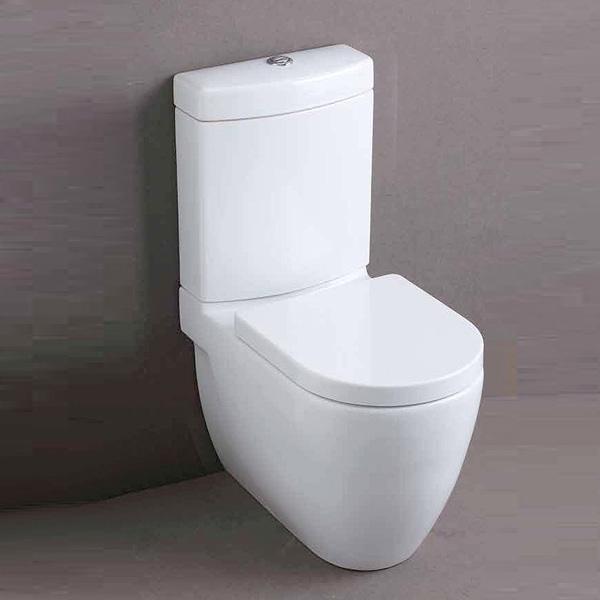 View Photo: Studio Bagno Nicole BTW Toilet Suite