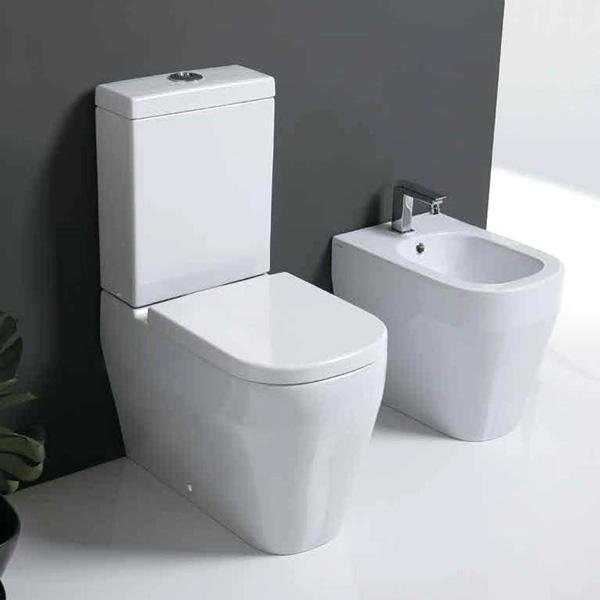 View Photo: Studio Bagno Tutto Evo BTW Toilet Suite