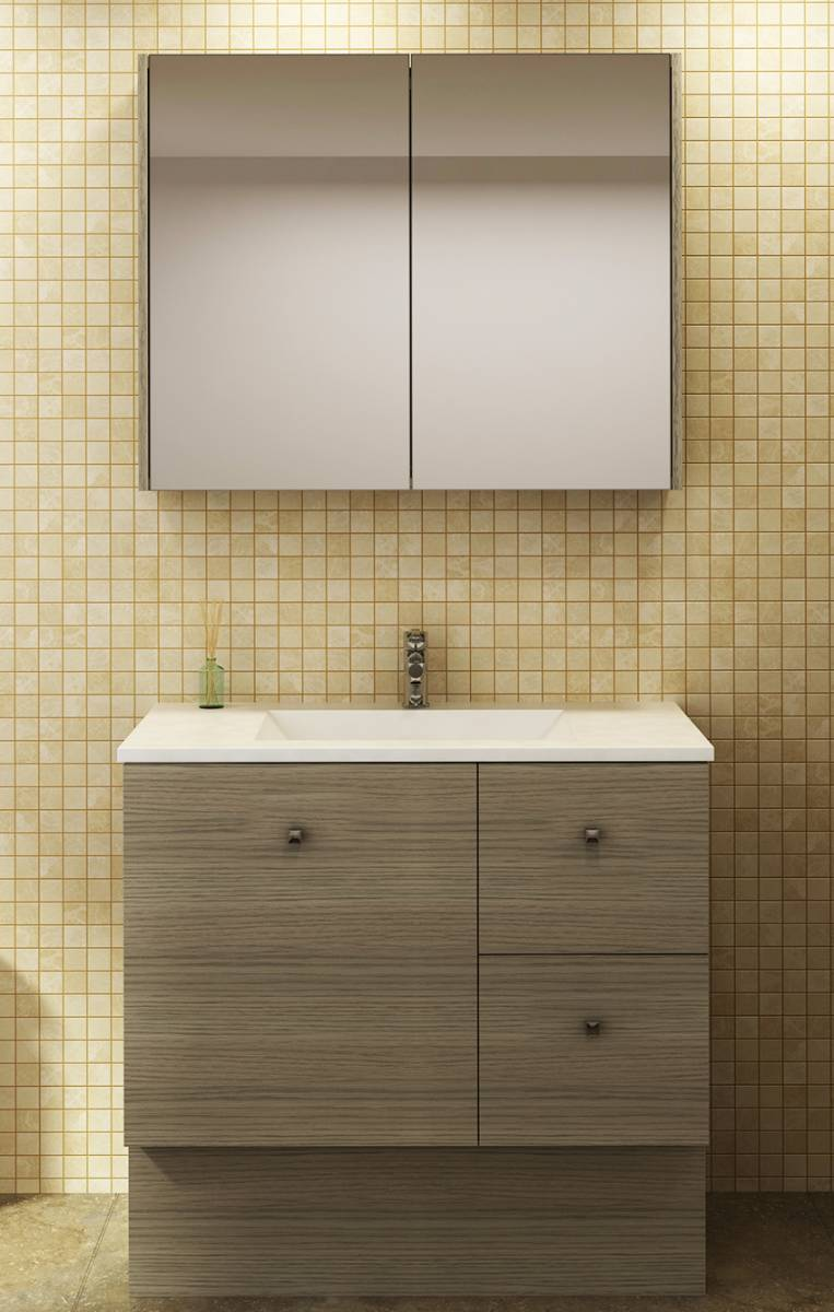 View Photo: Timberline Denver Mirror Shaving Cabinet