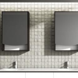 View Photo: Timberline Pure Bliss Mirror Shaving Cabinet