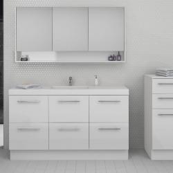 View Photo: Timberline Sanremo Mirror Shaving Cabinet