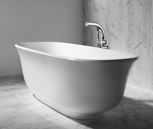 View Photo: Victoria and Albert Amiata Modern Freestanding Bath