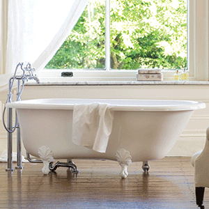 View Photo: Victoria and Albert Hampshire Traditional Freestanding Bath