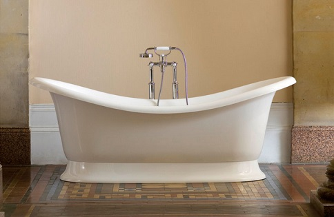 Victoria and Albert Marlborough Traditional Freestanding Bath