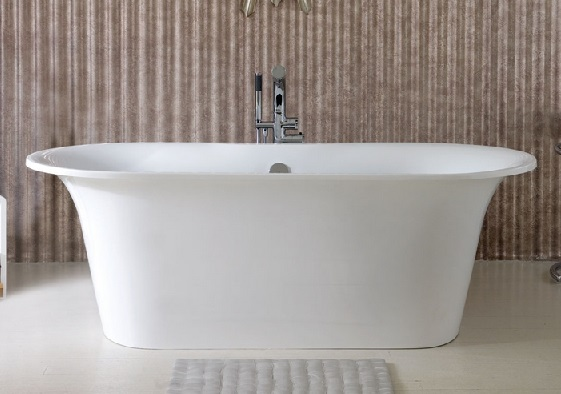View Photo: Victoria and Albert Monaco Modern Freestanding Bath