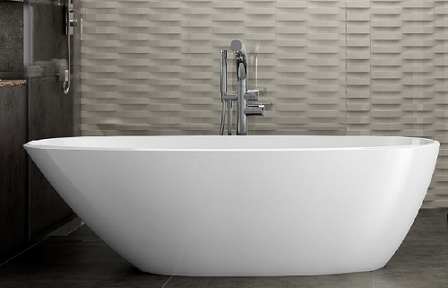 Victoria and Albert Mozzano Modern Freestanding Bath