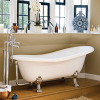 Victoria and Albert Roxburgh Traditional Freestanding Bath