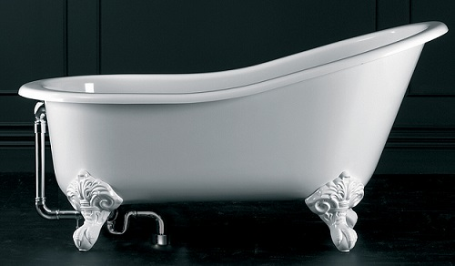View Photo: Victoria and Albert Shropshire Traditional Freestanding Bath