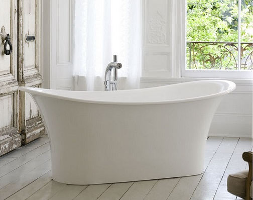 View Photo: Victoria and Albert Toulouse Traditional Freestanding Bath
