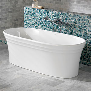 View Photo: Victoria and Albert Warndon Traditional Freestanding Bath