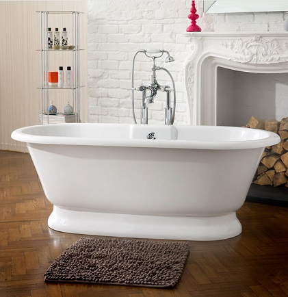 Victoria and Albert York Traditional Freestanding Bath