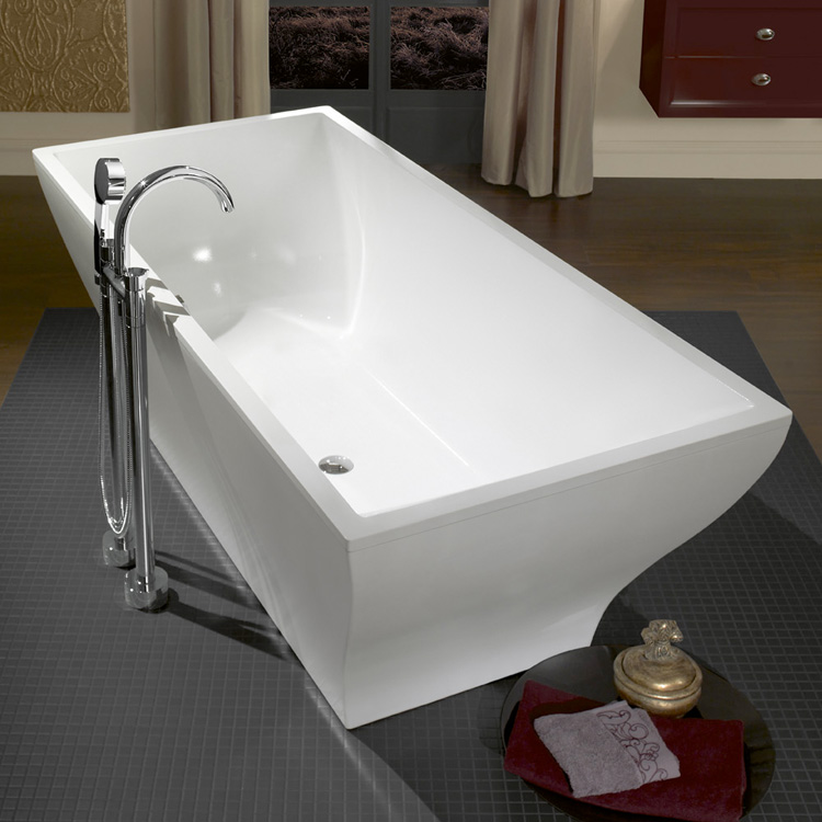 View Photo: Villeroy & Boch La Belle Freestanding Bath