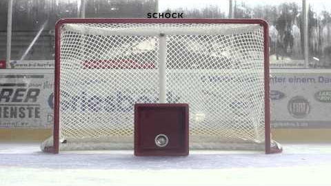 Watch Video: CRISTADUR® EXTREME Ice Hockey Challenge