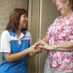 View Photo: Aged Care