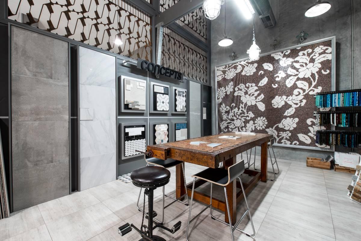 Urban Tile Company - Tile Design Centre