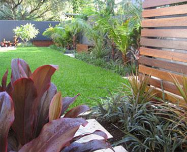 Utopia landscape design landscape garden designers for Garden design queensland