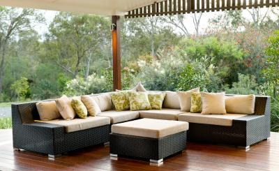 View Photo: Yatala Outdoor Lounge