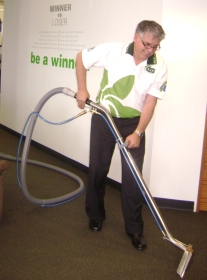 View Photo: V.I.P. Carpet Cleaning franchisee