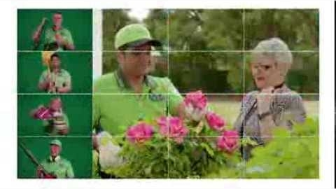 Watch Video: V.I.P. Home Services - Gardens