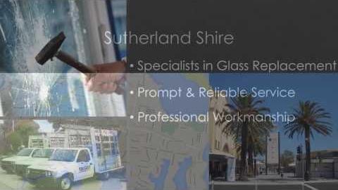 Watch Video: Valiant Glass Service