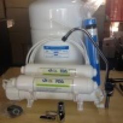 View Photo: Super Compact Undersink Reverse Osmosis