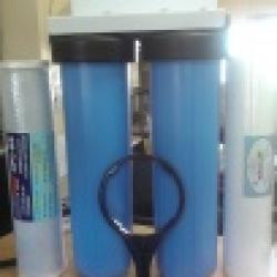 View Photo: Twin Big Blue BASICGRADE 20
