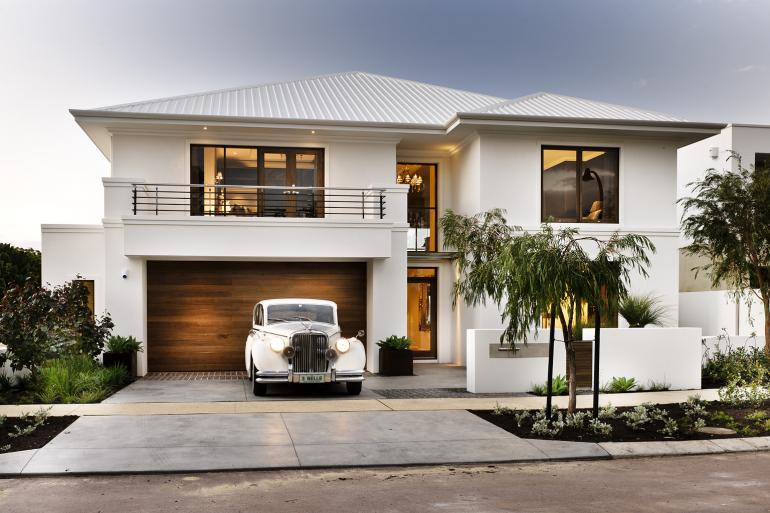 Creating Lifestyles Photo : Webb Brown Neaves Perth WA