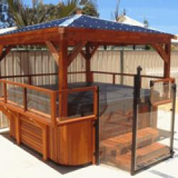 View Photo: The Nest Gazebo