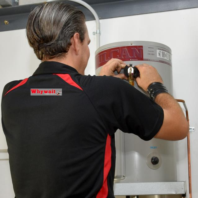 Read Article: Hot Water Systems Southport