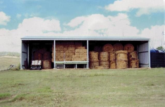 View Photo: Rural Farm Shed