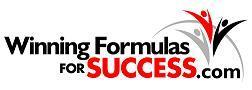 Winning Formulas for Success
