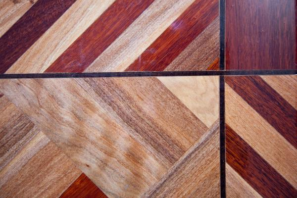 View Photo: Parquetry