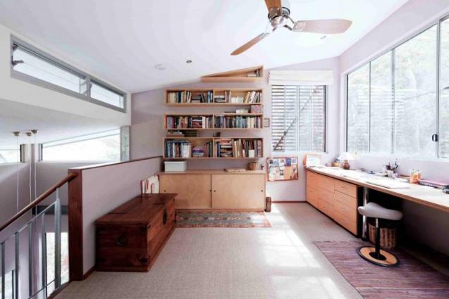 View Photo: Avalon renovation loft