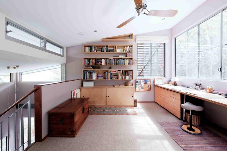 View Photo: Avalon renovation loft