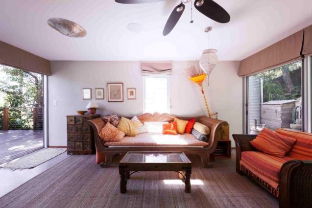 View Photo: Avalon renovation lounge